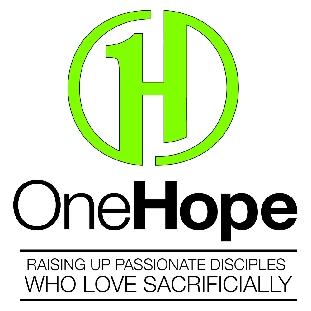 logo for OneHope