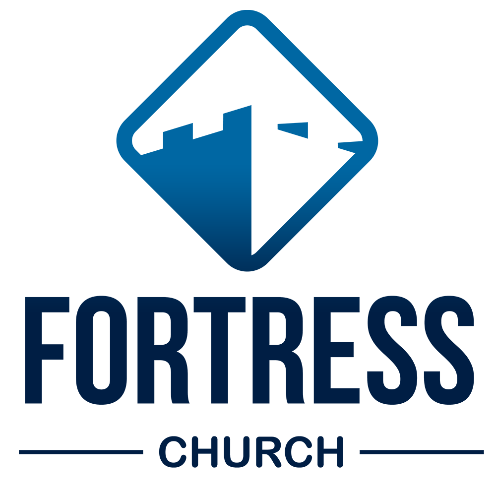logo for Fortress Church