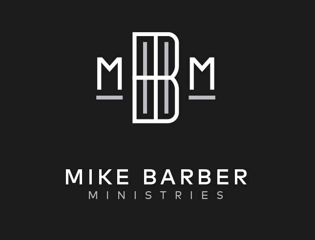 logo for Mike Barber Ministries