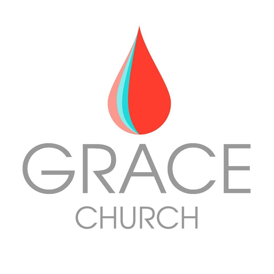 logo for Grace Church