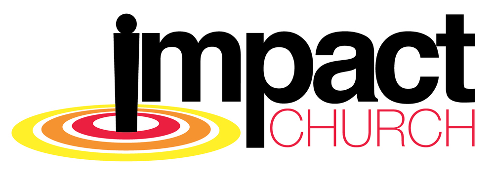 logo for Impact Church