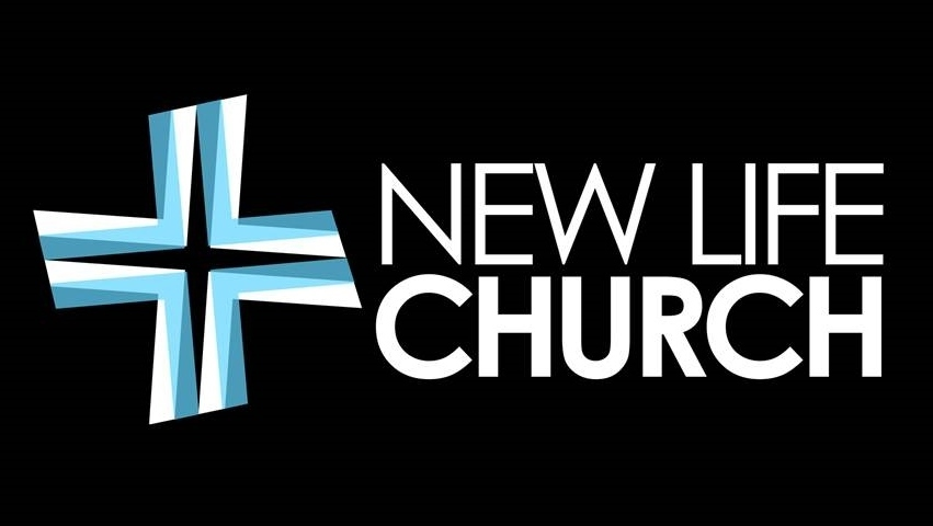 logo for New Life Church of Jackson