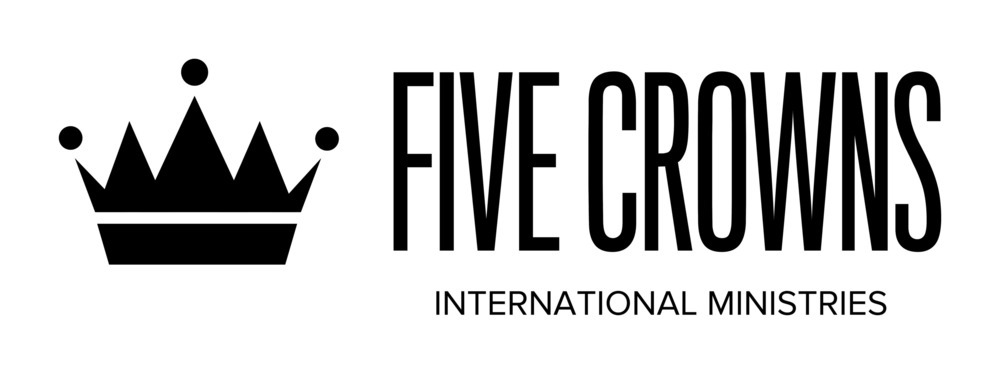 logo for Five Crowns International Ministries