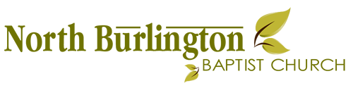 logo for North Burlington Baptist Church