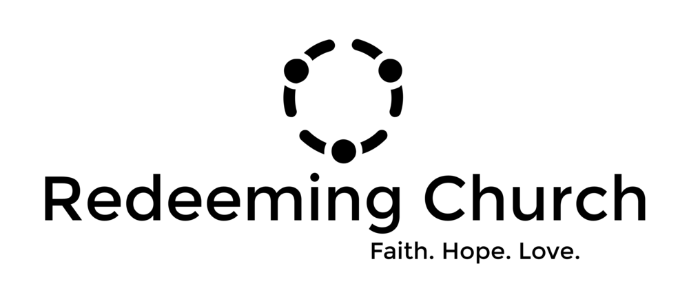 logo for Redeeming Church