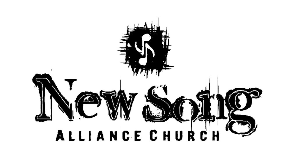 logo for New Song Alliance Church
