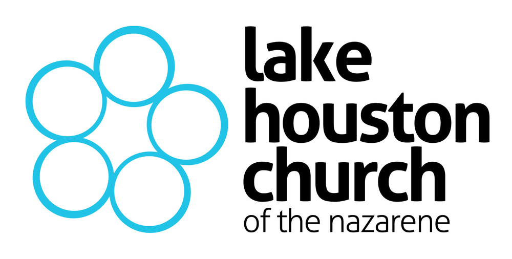 logo for Lake Houston Church of the Nazarene
