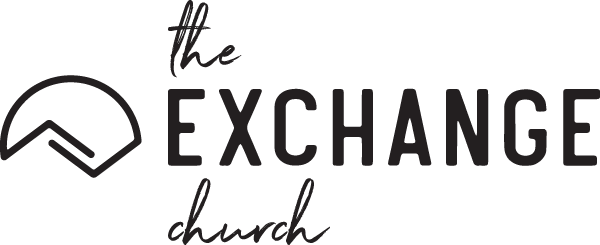 logo for The Exchange Church
