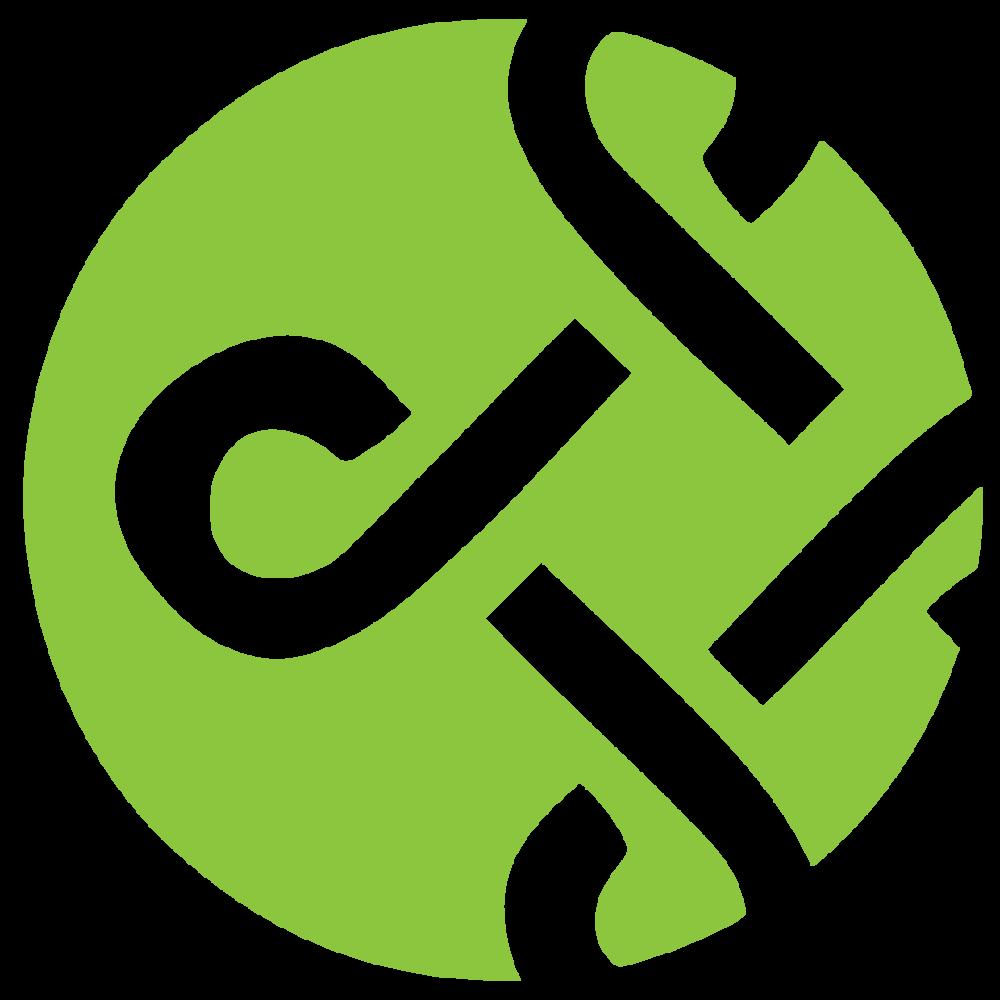 logo for Bedrock Church Roanoke