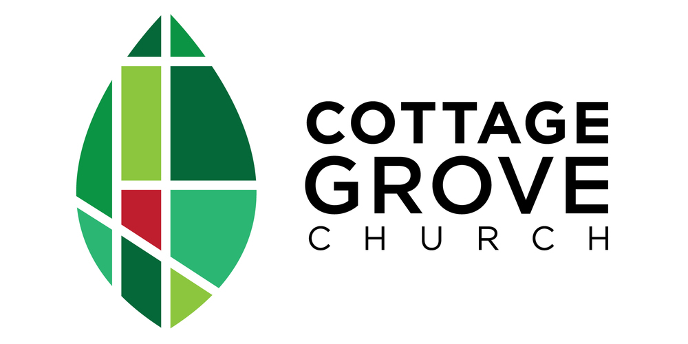 logo for Cottage Grove Church