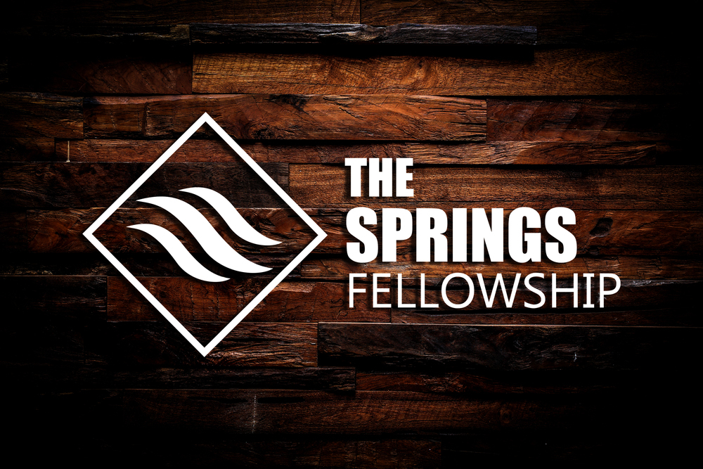 logo for The Springs Fellowship
