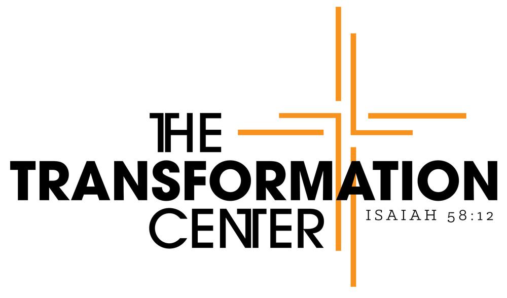 logo for The Transformation Center
