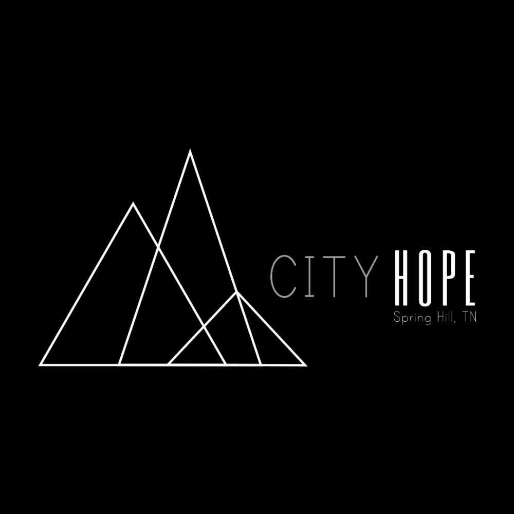 logo for City Hope