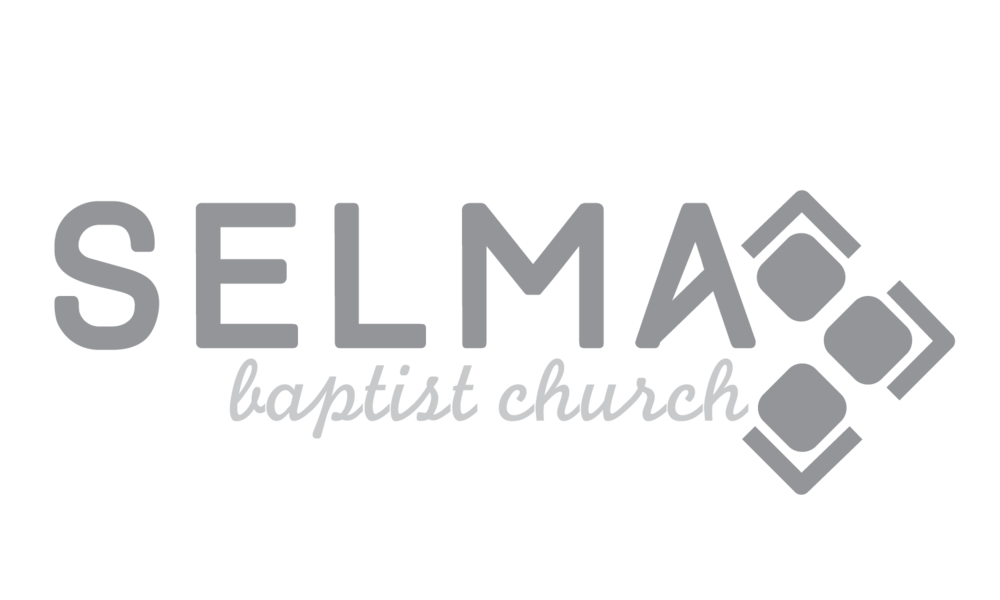 logo for Selma Baptist Church