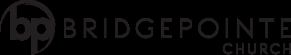 logo for Bridgepointe Church Woodstock