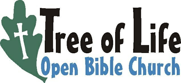 logo for Tree of Life Open Bible Church