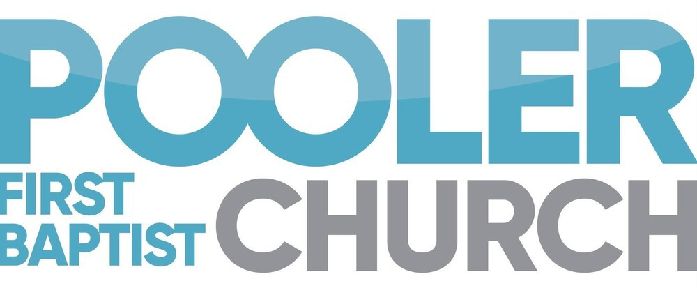 logo for First Baptist Church of Pooler