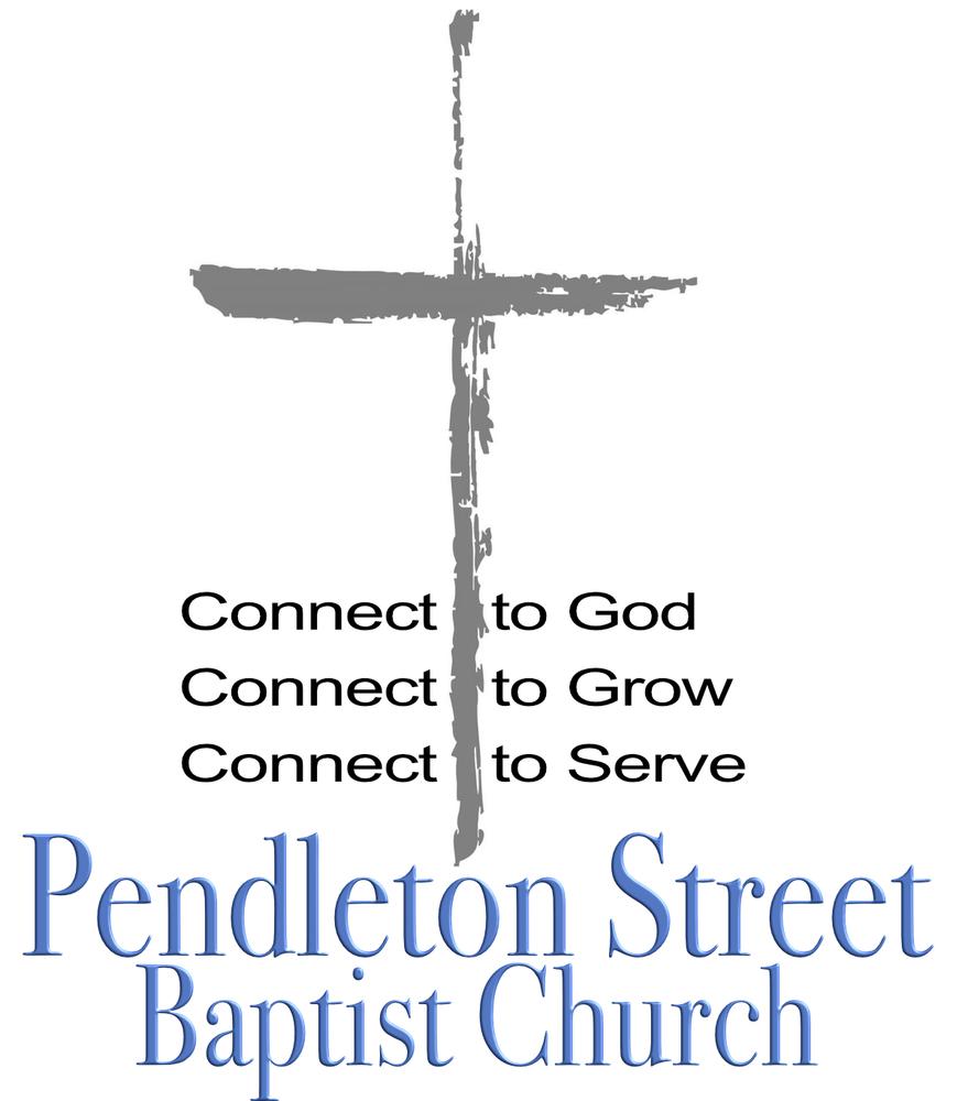 logo for Pendleton Street Baptist Church