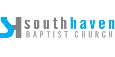 logo for South Haven Baptist Church