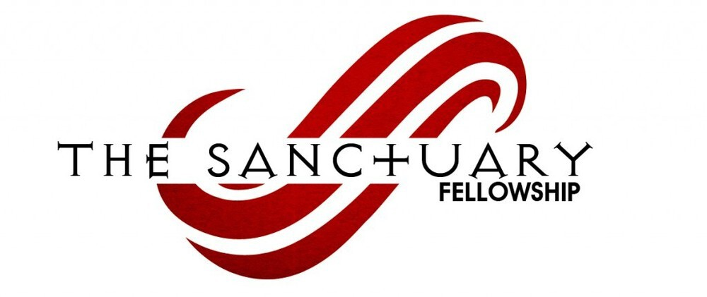 logo for The Sanctuary Fellowship