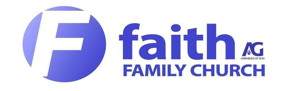 logo for Faith Family Church