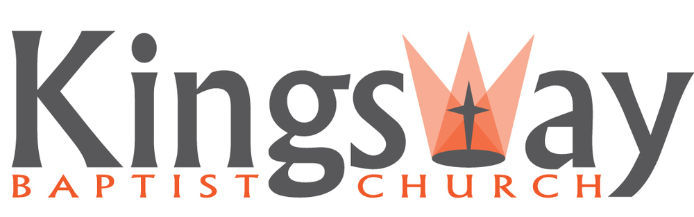 logo for Kingsway Baptist Church