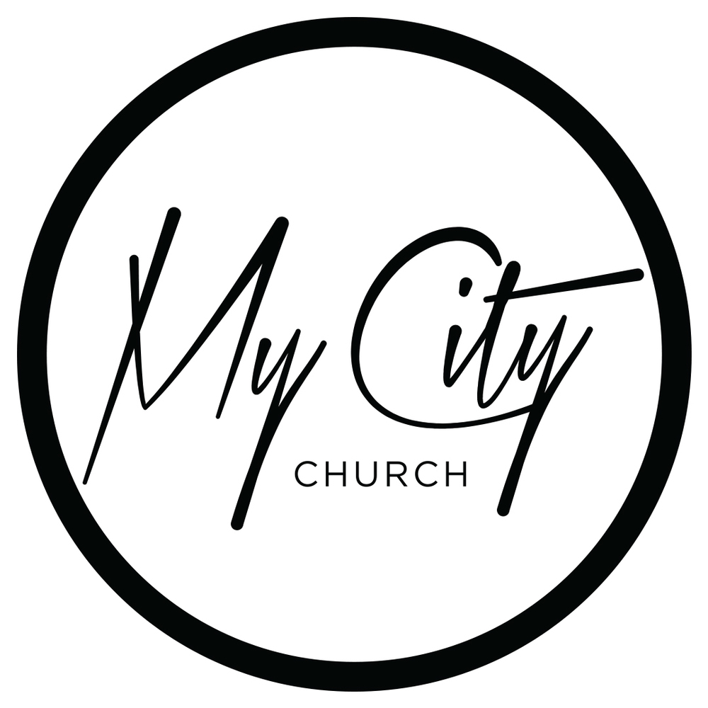 logo for My City Church