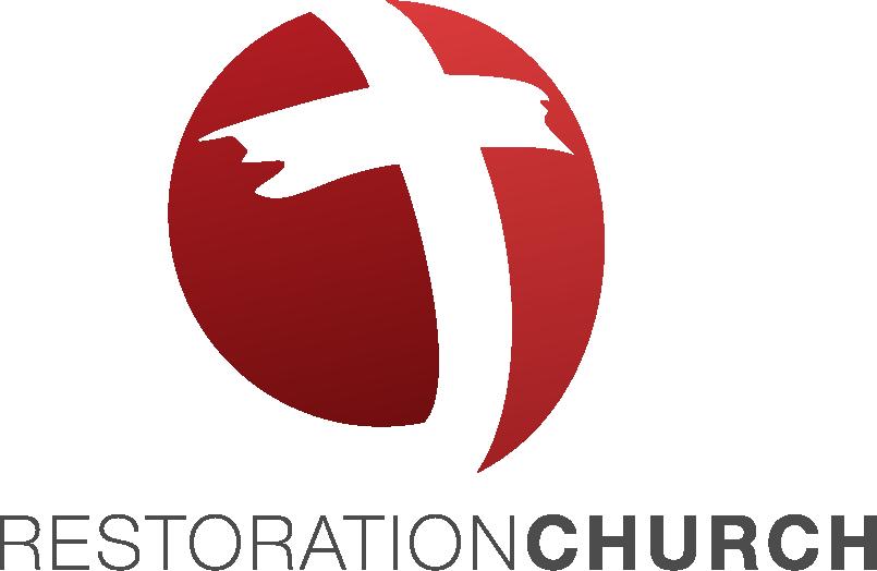 logo for Restoration Church Tulsa