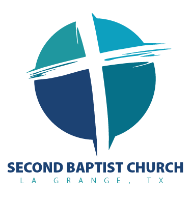logo for Second Baptist Church