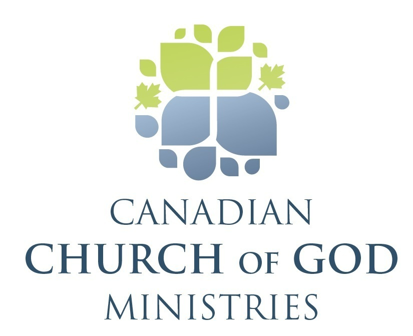 logo for Canadian Church of God Ministries