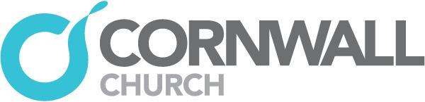 logo for Cornwall Church