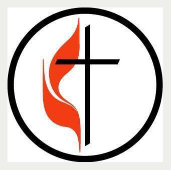 logo for St. Matthew's United Methodist Church