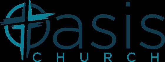 logo for Oasis Church of Yuma
