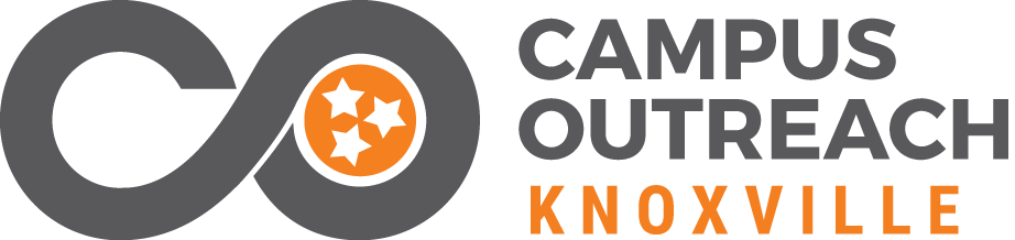 logo for Campus Outreach Knoxville