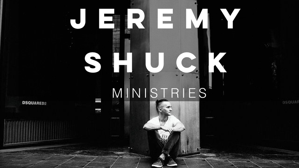 logo for Jeremy Shuck Ministries