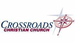 logo for Crossroads Christian Church