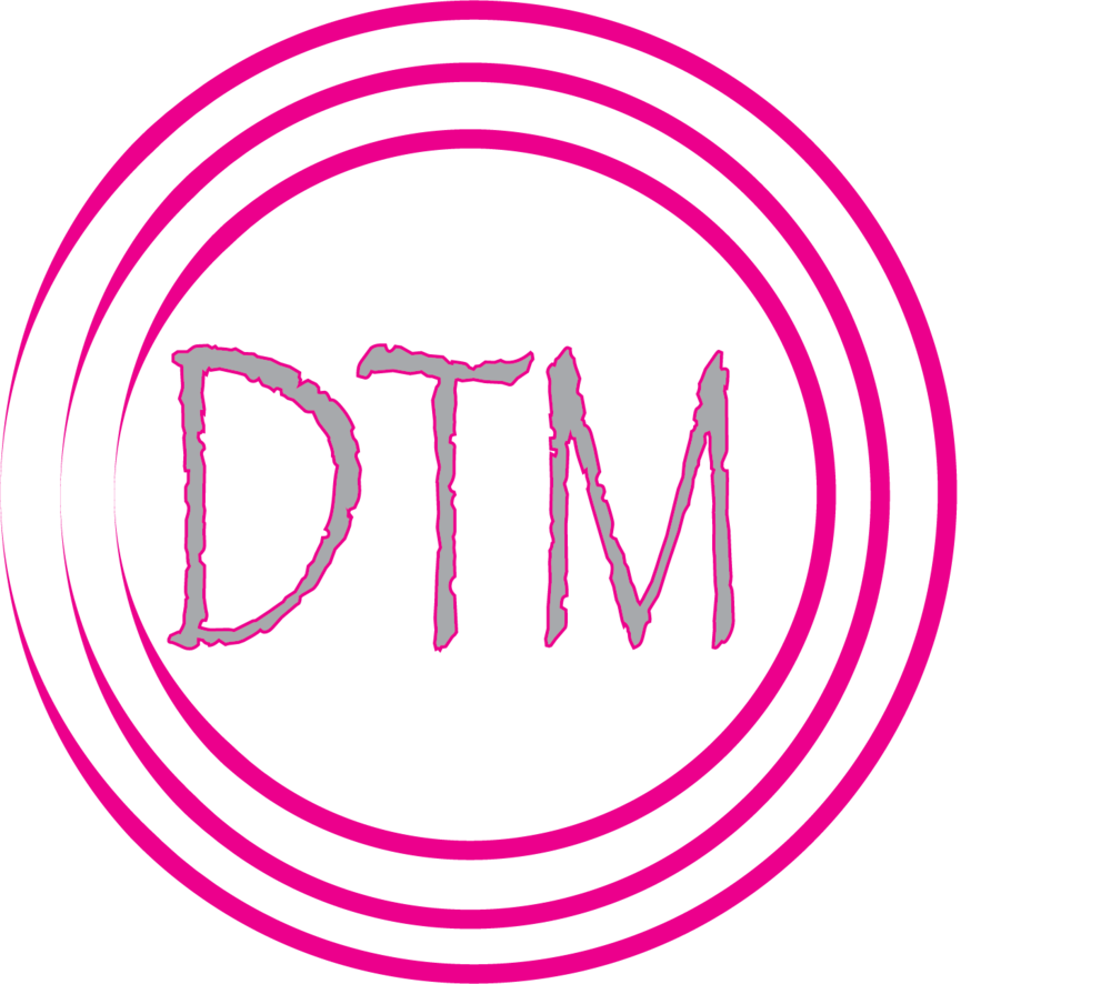 logo for Deena Taylor Ministries