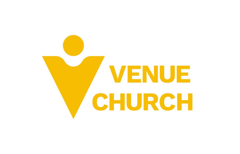 logo for Venue Church