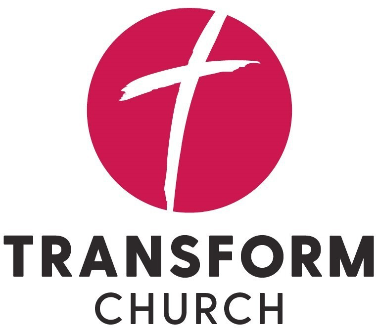 logo for TransformChurch