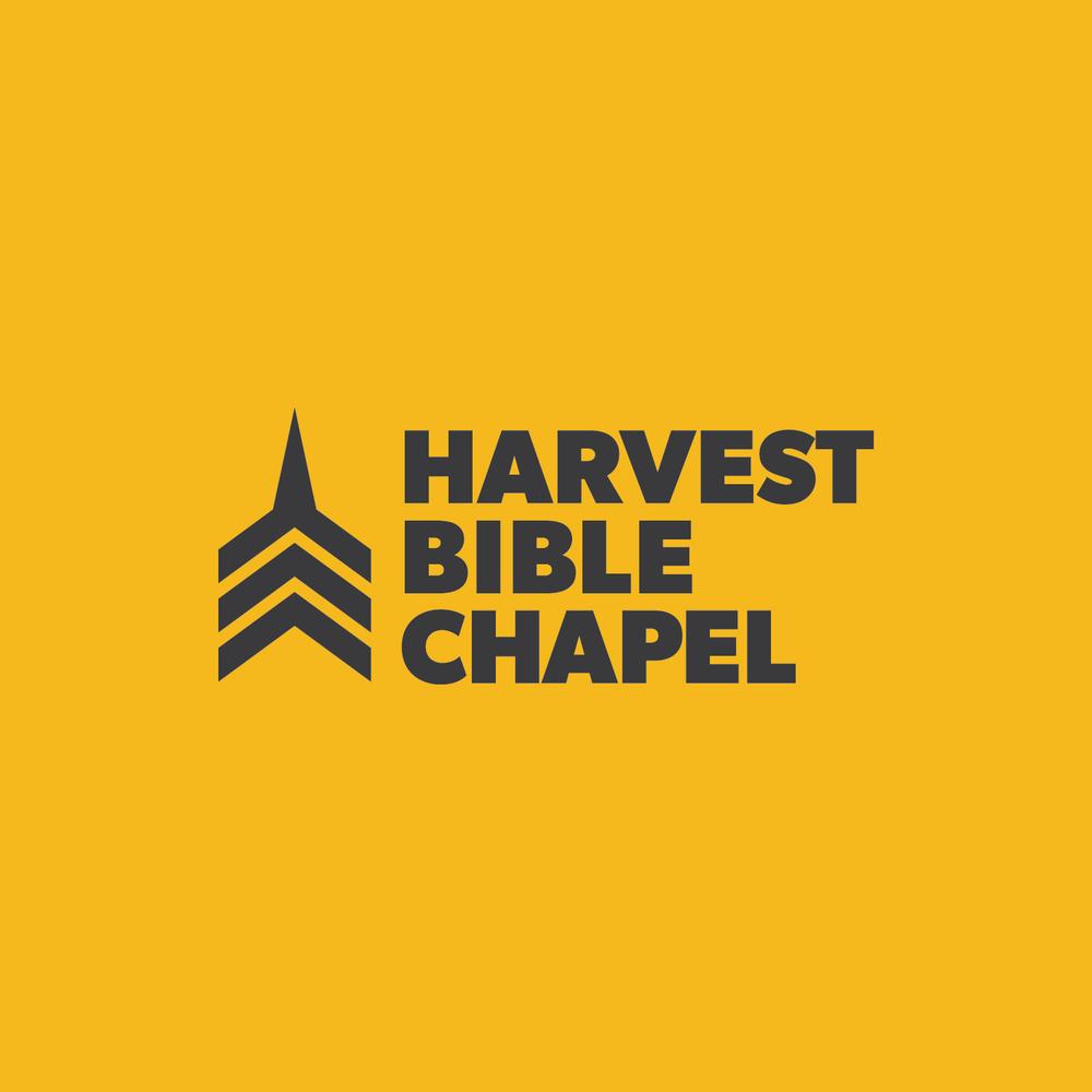 logo for Harvest Bible Chapel Ashburn