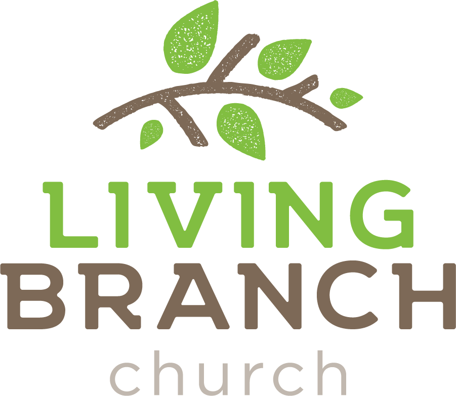logo for Living Branch Church