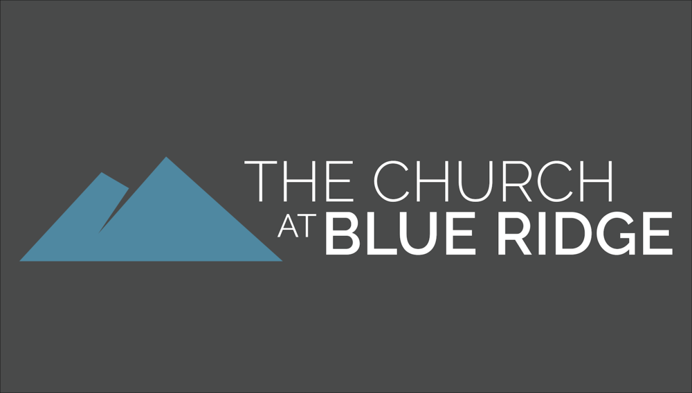logo for The Church at Blue Ridge