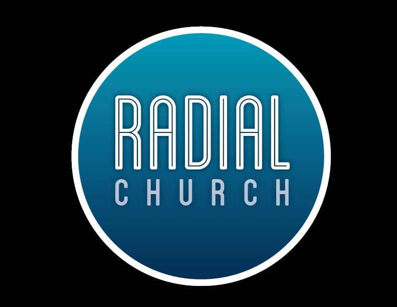 logo for Radial Church
