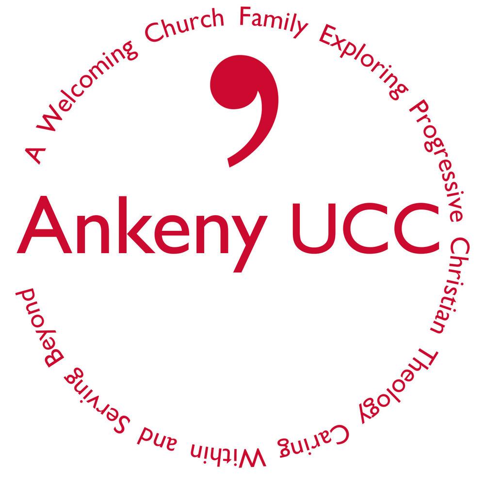 logo for Ankeny United Church of Christ
