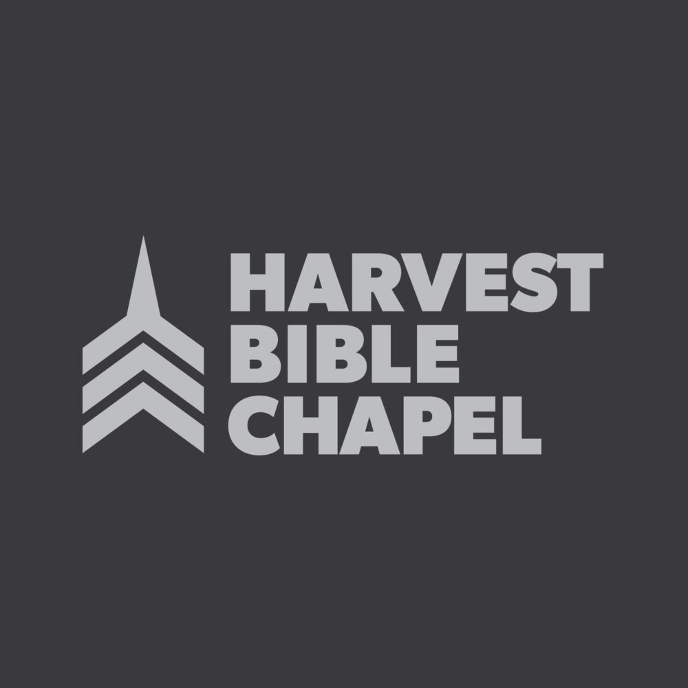 logo for Harvest Bible Chapel Buffalo