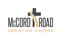 logo for McCord Road Christian Church