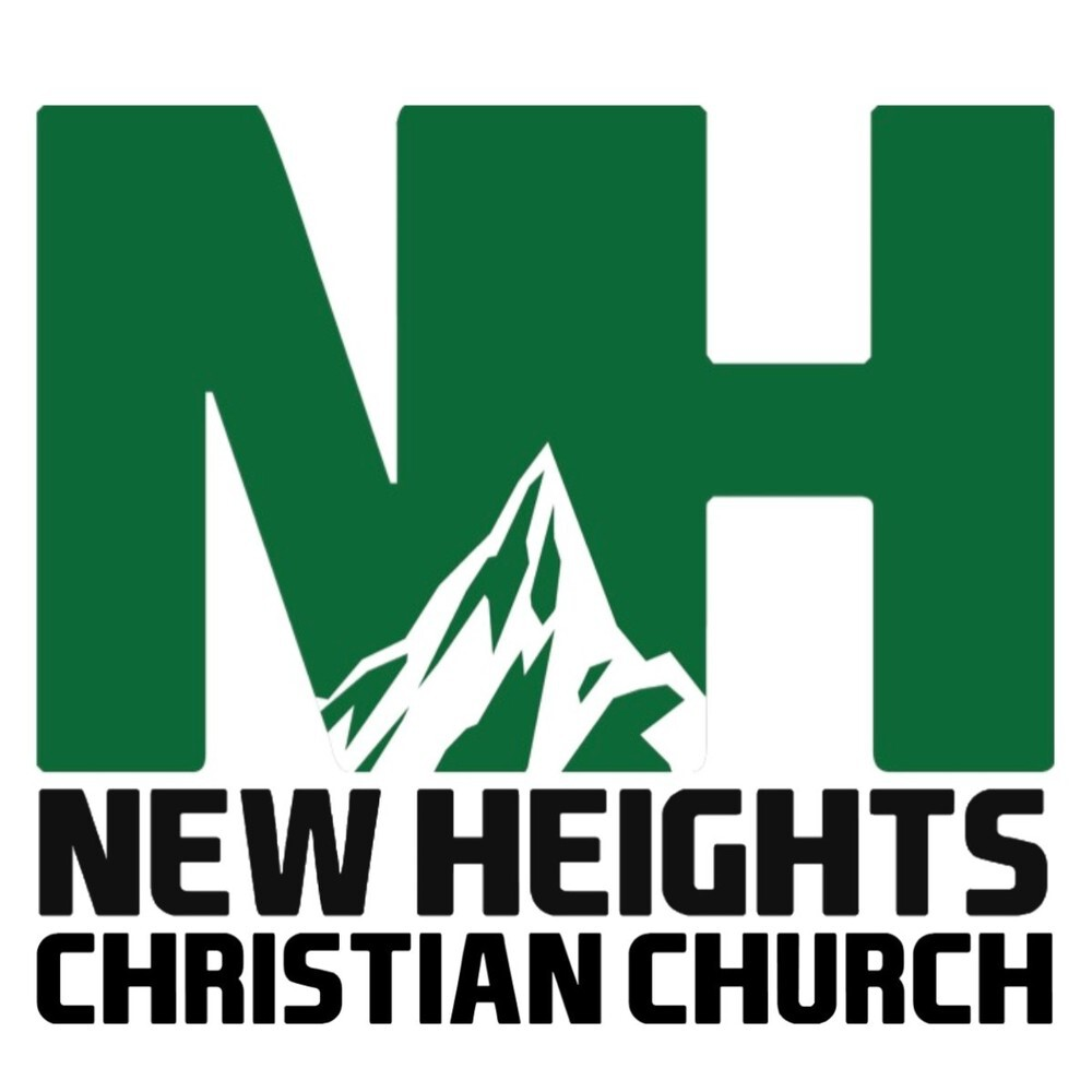 logo for New Heights Christian Church