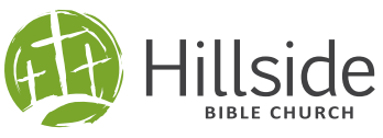 logo for Hillside Bible Church