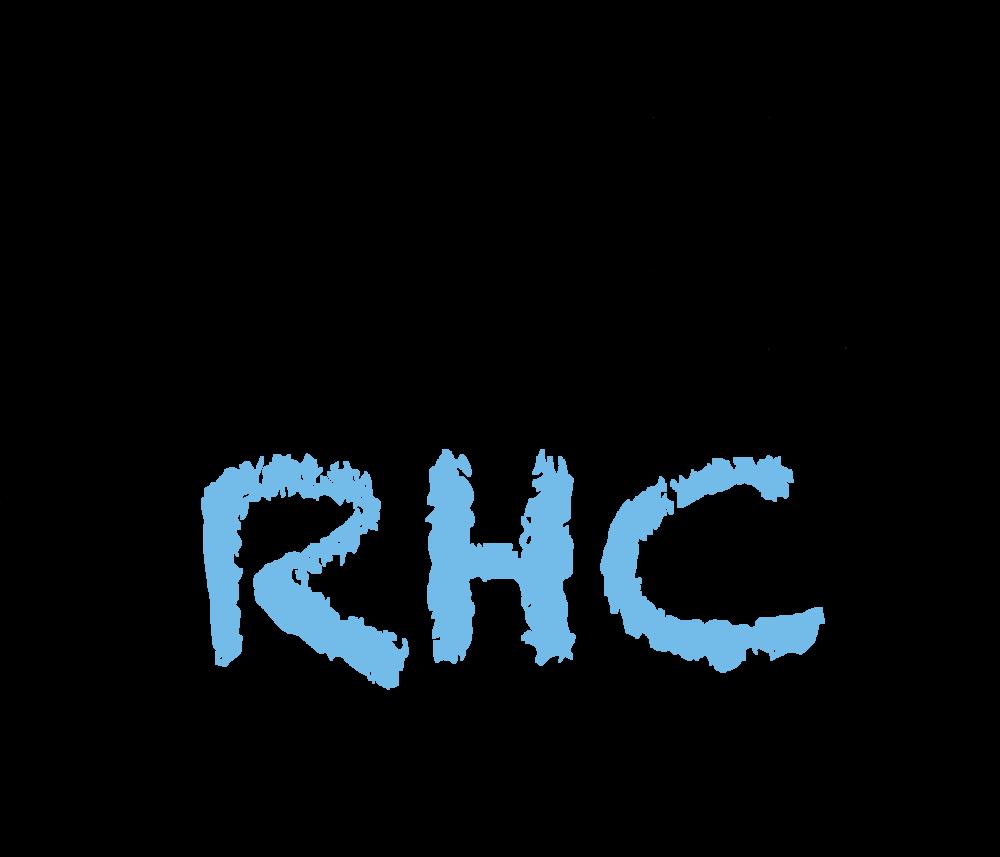 logo for Radical Hope Church