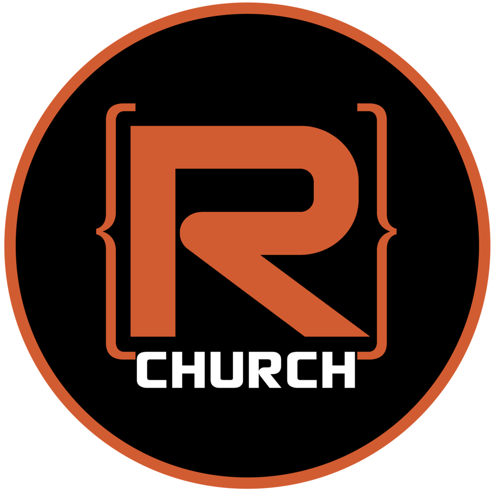 logo for Restoration Church Granite City